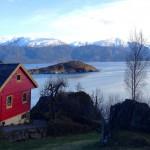 Hardangerfjord et Voss