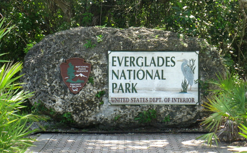 EvergladesNationalPark-Florida 2