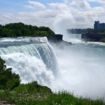 Toronto et Niagara Falls