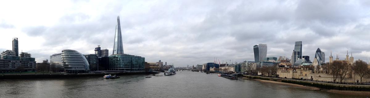 Londres eround the world for Nouveau batiment londres