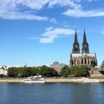 Cologne et Bonn